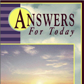 AnswersForToday