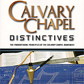 CalvaryChapelDistinctives